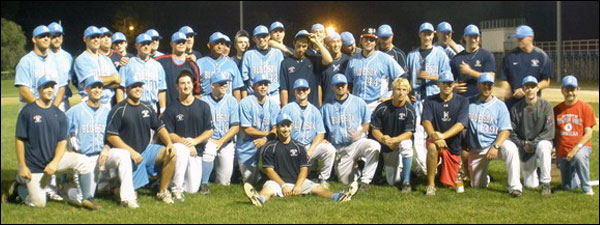 Lexington Blue Sox