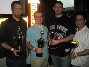 2010 MABL Award Winners