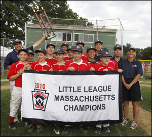 Southborough Little League