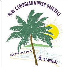 MSBL Caribbean Winter Baseball