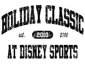 Disney Holiday Classic, 2010
