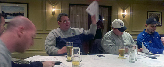 2013 Yawkey Baseball League Winter Meeting