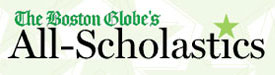 Boston Globe All Scholastics Baseball