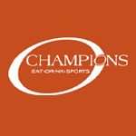 Champions Sports Bar & Grille, Boston