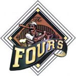 The Fours, Boston