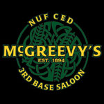 McGreevy's Boston
