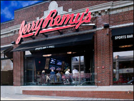 Jerry Remy's Fenway Boston
