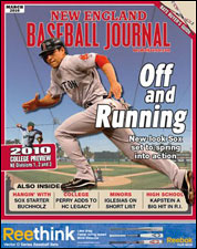 New England Baseball Journal