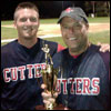 Mike Moloney, Jeff Coveney, Cutters
