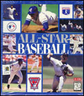 All-Star Baseball (1995)