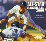 All-Star Baseball 2000 (1999)