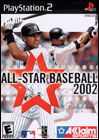 All-Star Baseball 2002 (2001)