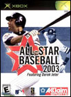 All-Star Baseball 2003 (2002)