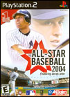 All-Star Baseball 2004 (2003)