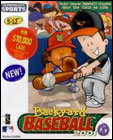 Backyard Baseball 2001 (2000)