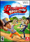 Backyard Sports: Sandlot Sluggers (2010)
