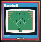 APF Imagination Machine 1979 baseball