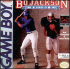 Bo Jackson's Hit and Run! Baseball and Football (1991)