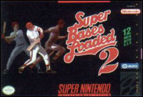 Super Bases Loaded 2 (1994)