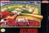 Super Batter Up (1992)