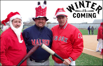 baseball Boston league adult