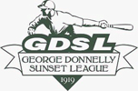 George Donnelly Sunset League