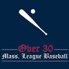 Over 30 Mass. League Baseball